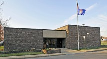 Durand Police Building