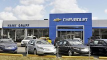 Hank Graff Chevrolet